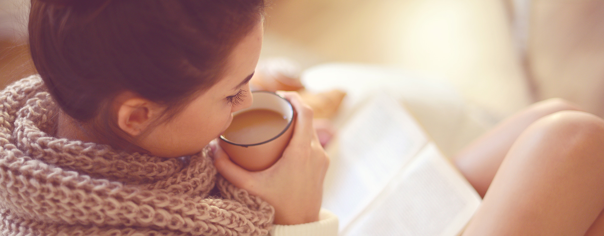 Behandlung von Erkältungen: Den Körper unterstützen